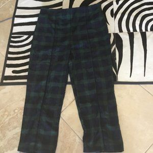 Modcloth Collectif pants size 4xl 22 UK (18 US)